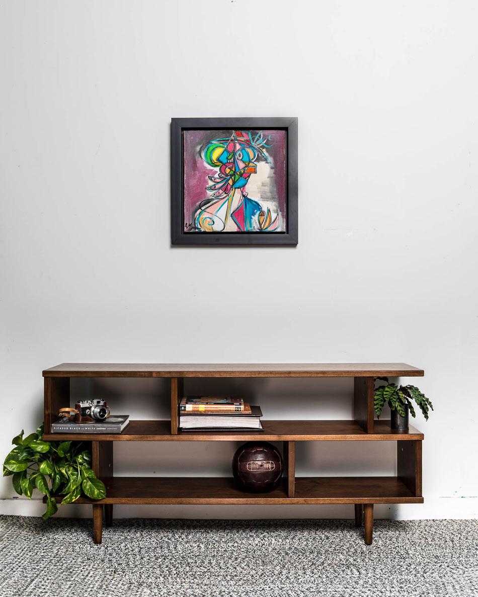 Dream in color 3 – Mijares